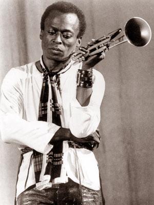 1926 Miles_Davis