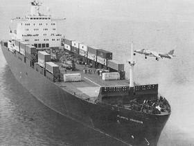 1982 navio britânico afundado2