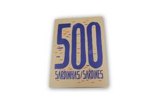 500 SARDINHAS