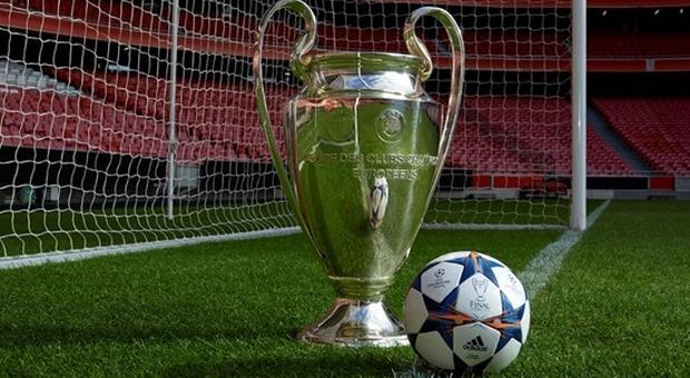 Bola Oficial da UEFA Champions League lançada pela Adidas - Ipressjournal 6dc6509fe8df5