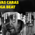 GINGA BEAT DA RBMARADIO NA ANTENA 3 MAIS PERTO DO MUNDO