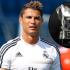 Cristiano Ronaldo Best Player in Europe Award