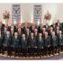 Hart Male Voice Choir no mosteiro da batalha