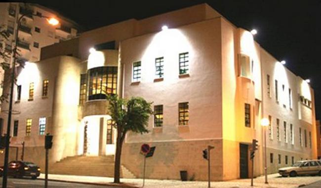 Biblioteca Municipal de Beja – José Saramago - cred_cmb