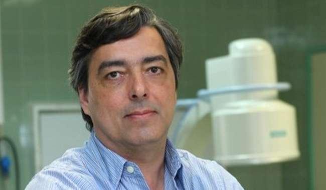 Carlos Morais - Presidente da Associação Bate Bate Coração