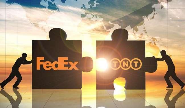 Comissão Europeia aprovou aquisição da TNT Express pela FedEx - img_bidnessetc