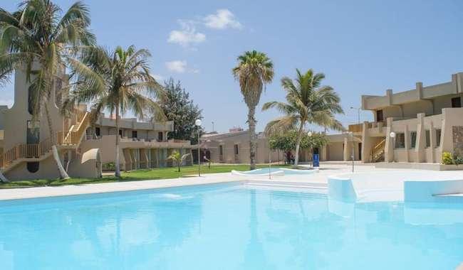 Hotel Praia Mar | Cidade da Praia | Cabo Verde