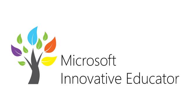Microsoft Innovative Educator Experts
