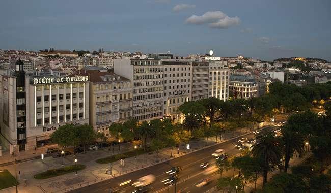 Avenida Liberdade Lisboa - Cushman Wakefield _ab