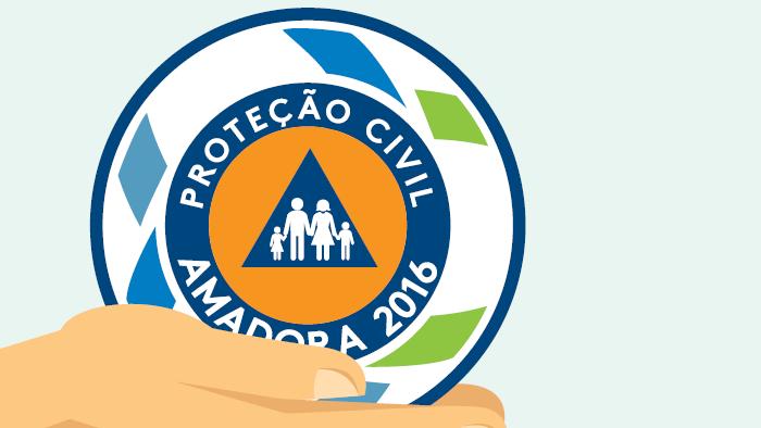 Amadora promove Mês da Proteção Civil 2016 dirigido à comunidade