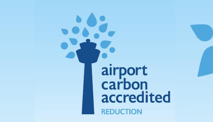ACI Europa renova a Acreditação de Carbono nos aeroportos da ANA