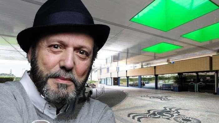 CARLOS MENDES NO CASINO ESPINHO