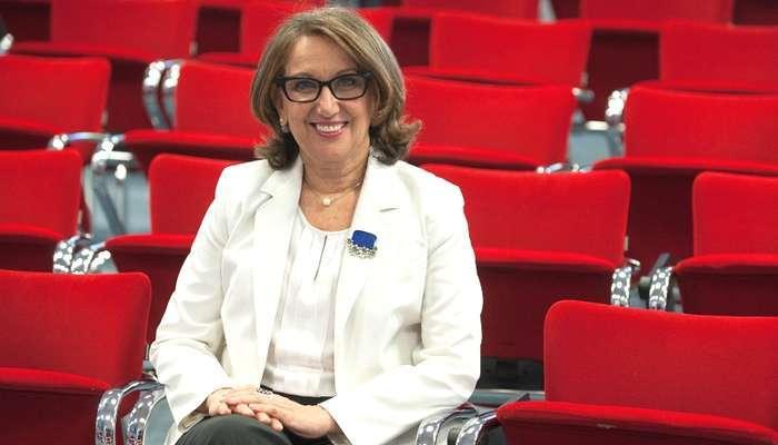 Rebeca Grynspan secretária-geral Ibero-americana