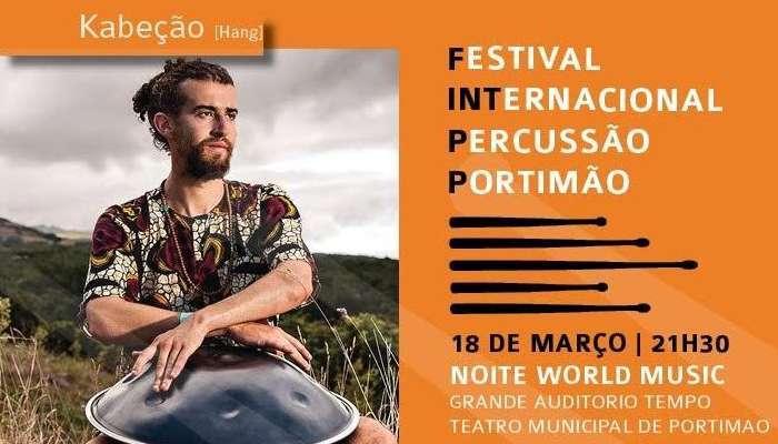 Festival Internacional de Percussão