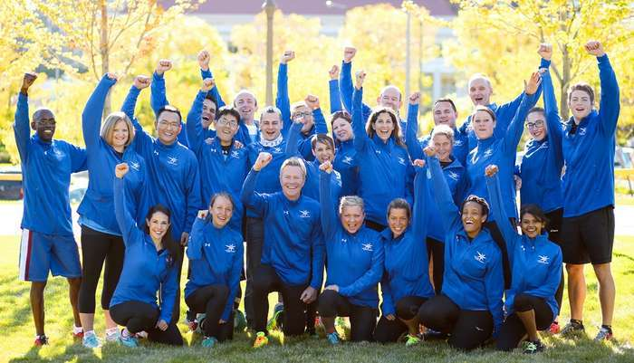 Medtronic seleciona atletas com dispositivos médicos