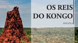 """Lançamento do livro """"Os Reis do Kongo-Angola"""""""