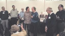 EvoStar Award 2016 para investigador da U. de Coimbra