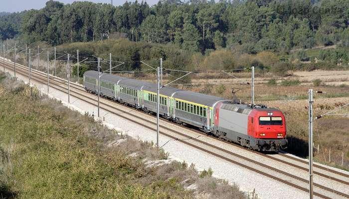 CP – Comboios de Portugal
