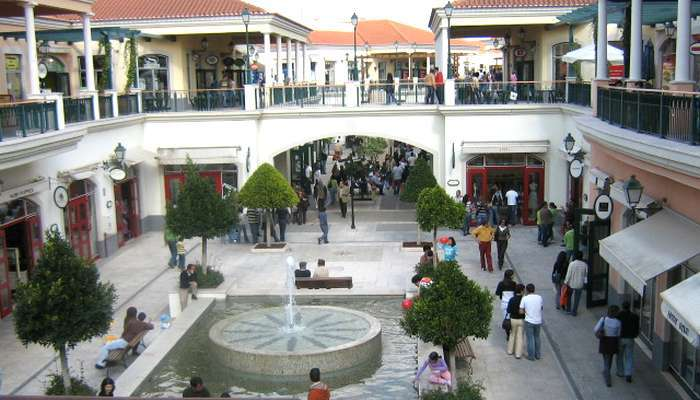 JLL vai gerir seis centros comerciais do Novo Banco