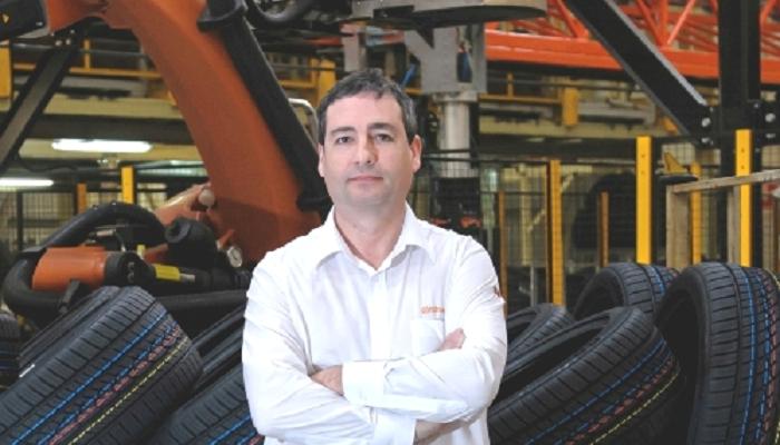 Pedro Carreira, Presidente CA Continental Mabor
