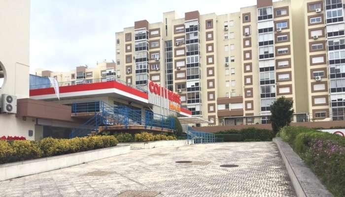 """Consultora JLL assume a gestão do edifício """"Vila Lambert"""" em Lisboa"""