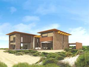 Lotes - Projecto Beach _ab