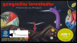 Luís Athouguia no Centro de Exposições da Covilhã