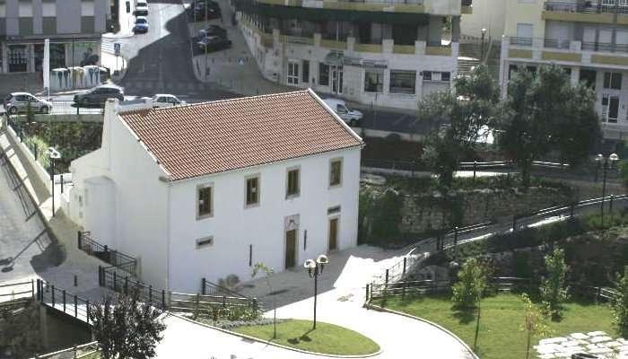 Maio no Museu Municipal de Arqueologia da Amadora