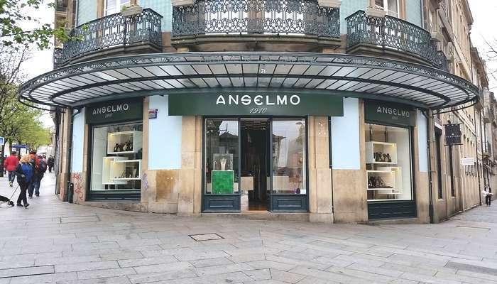 CBRE coloca a joalharia 'Anselmo 1910' no Chiado