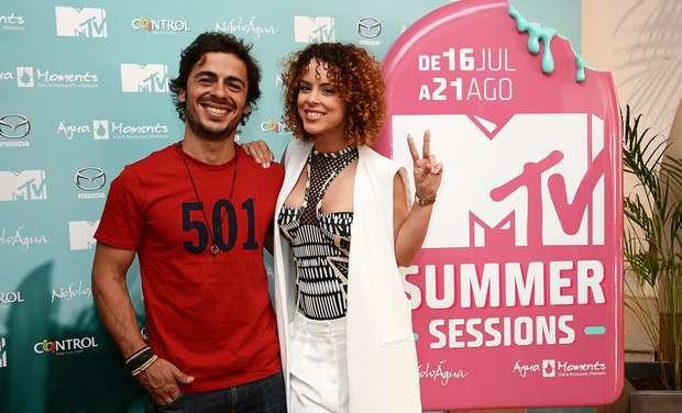 Já começou o countdown para as MTV Summer Sessions
