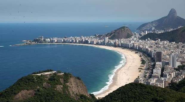 Tendências e pesquisas para os Jogos Rio 2016