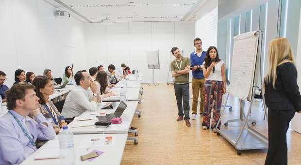 Talentos Portugueses no BioCamp 2016 da Novartis