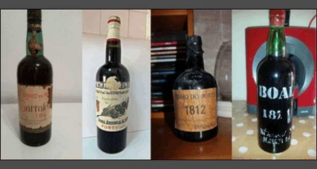 Vinhos do Porto e Madeira destacam-se na Internet