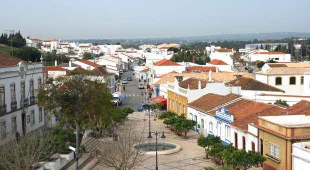 Castro Marim apoia a população da Madeira
