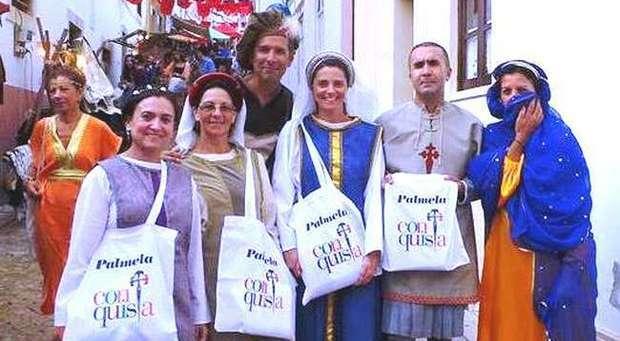 Palmela promove a Feira Medieval no Algarve