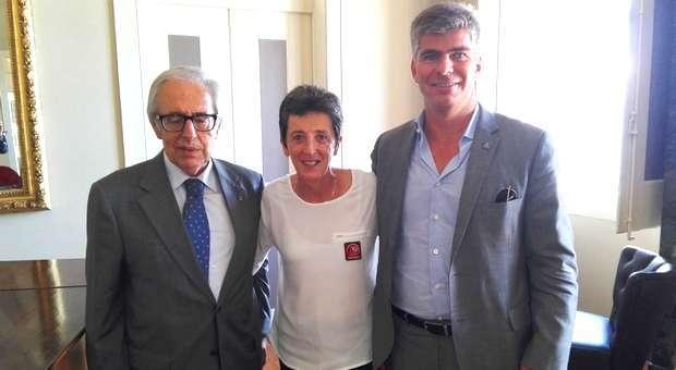 Parceria Vila Galé e Comité Olímpico de Portugal