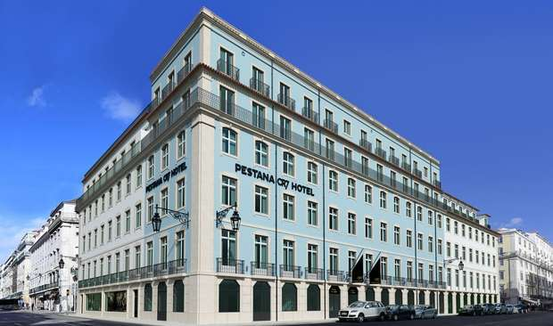 Pestana CR7 Lisboa abre portas a 16 de Agosto