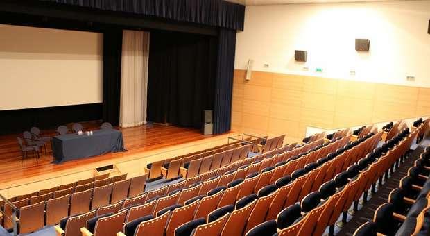 O cinema regressa à cidade de Elvas