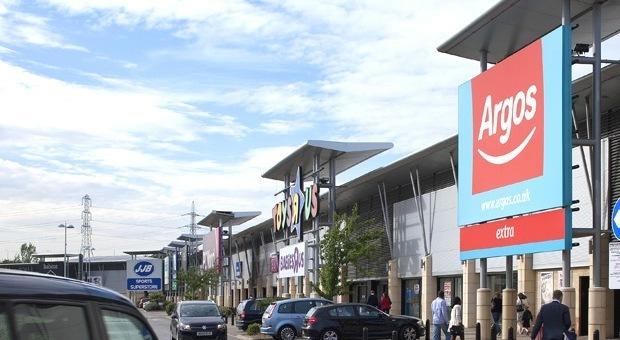 Os Retail Parks atingem em 2017 na Europa, os 40M m2