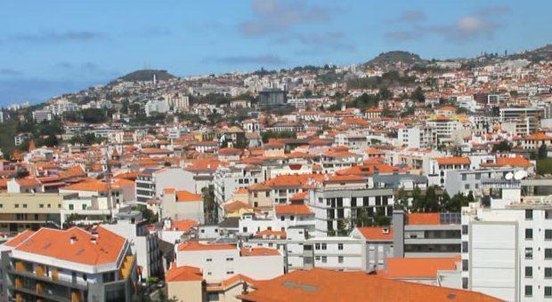 A reabilitação urbana ganha ritmo em Portugal