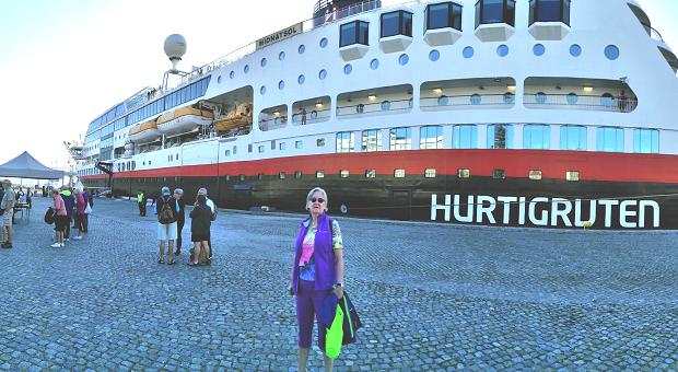 Porto de Leixões cresce em cruzeiros e passageiros