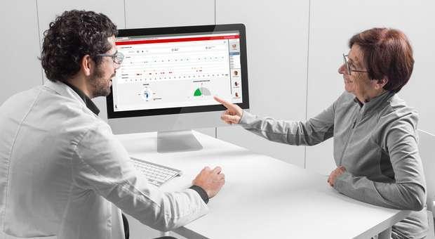SWORD Health cria sistema digital para fisioterapia em casa