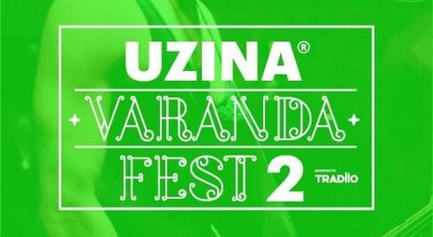 2ª edição do Uzina Varanda Fest no Príncipe Real