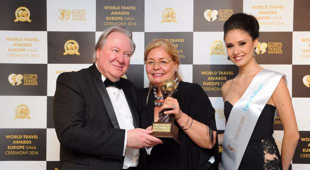 TAP distinguida com três galardões nos World Travel Awards