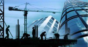 Investimento na construção abaixo das estimativas