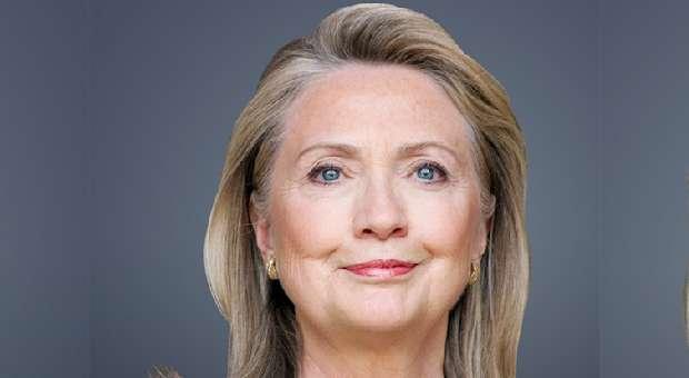 Se votassem os Portugueses elegiam Hillary Clinton
