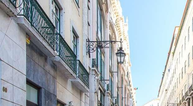 Cresce a reabilitação imobiliária na cidade de Lisboa