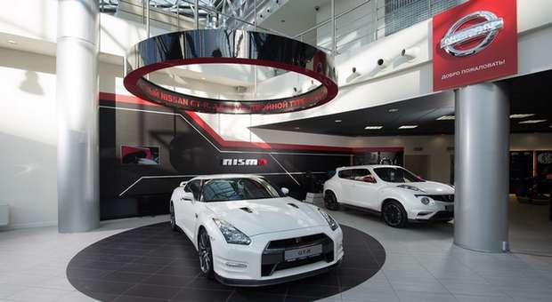 A Nissan é uma das marcas mundiais mais valiosas