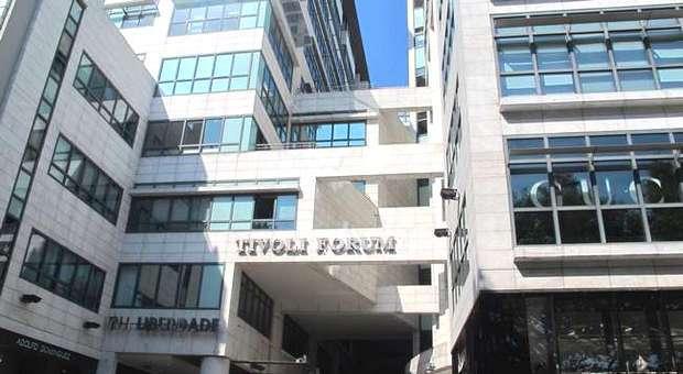 """A JLL instala a """"Rituals"""" no Tivoli Forum Lisboa"""