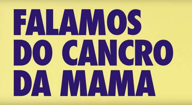 Laço e Fitness na luta contra o cancro da mama